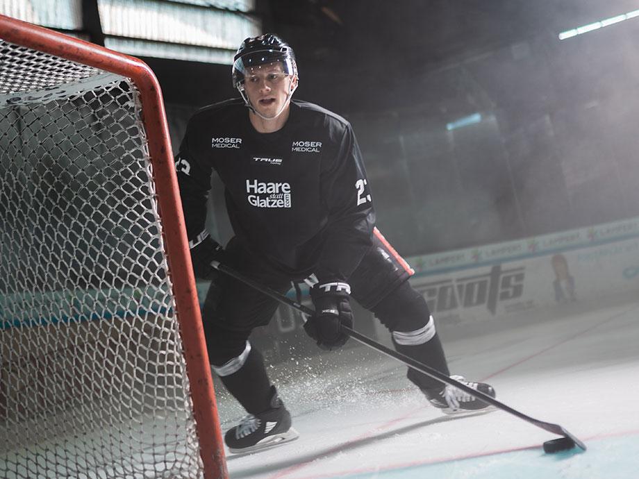 Cavada Hockey Strength & Conditioning –Marco Rossi on ice